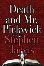 Death and Mr. Pickwick - S. Jarvis